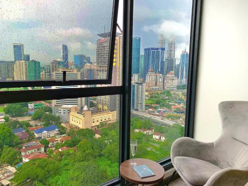 Like Home at Kuala Lumpur, Kuala Lumpur