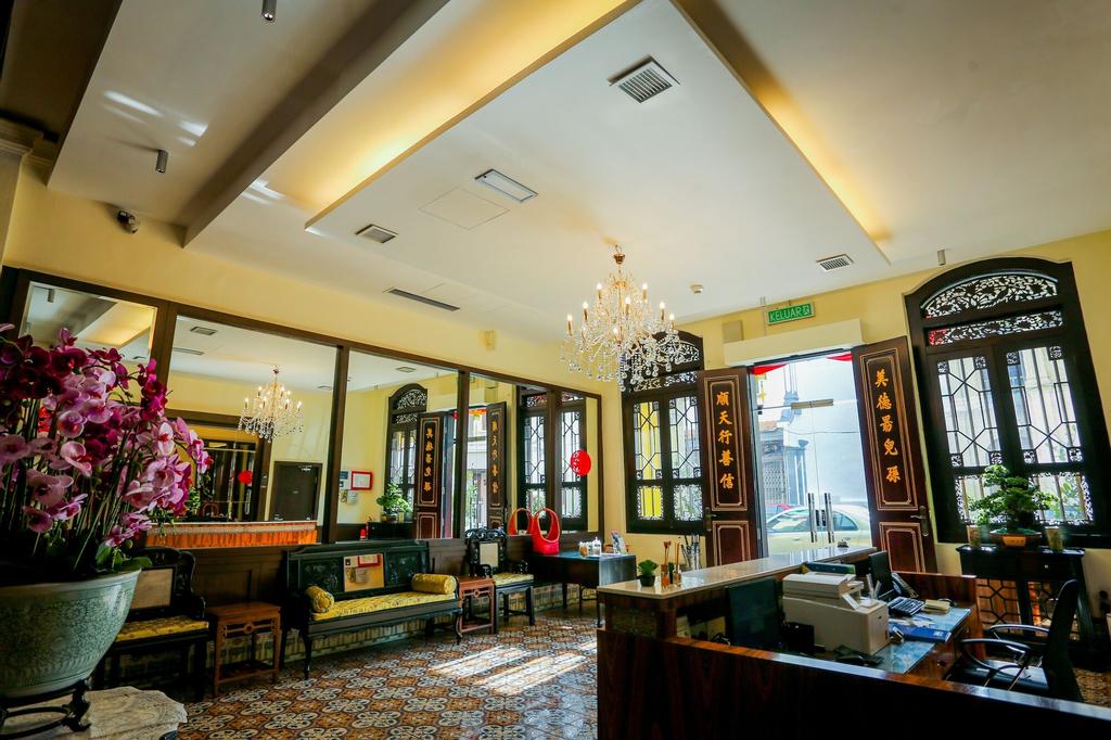 Aava Malacca Hotel, Kota Melaka