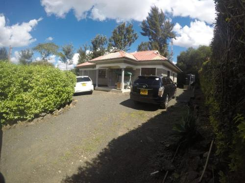 Marhaba Holidays Homes, Kajiado North