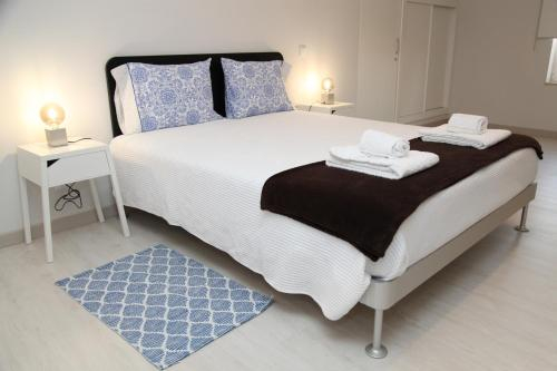 20 da Vila - Guest House With Terrace, Silves