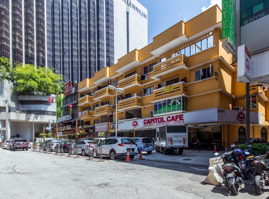 33 Star Hotel, Kuala Lumpur