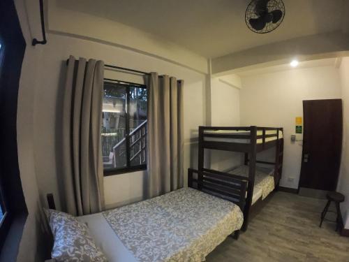 La Espanolita Resto & Rooms, El Nido