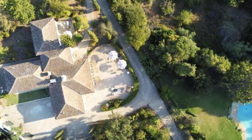 The Oak Tree Manor House at Quinta da Arrabida, Setúbal