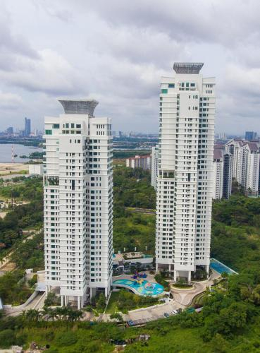 Marina View Resort, Johor Bahru
