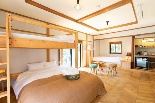 Riverside Lodge, Uwajima