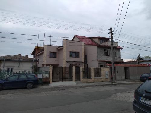 Mures 15, Focsani
