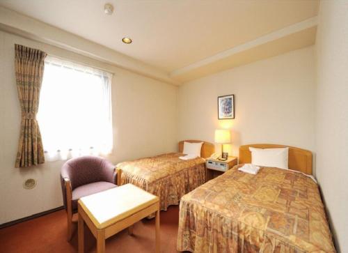 Hotel Royal Garden Kisarazu / Vacation STAY 72215, Kisarazu