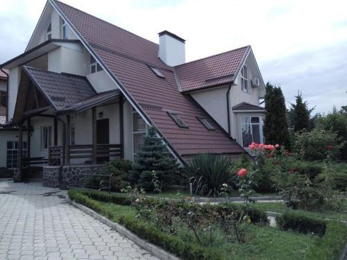 Большои дом в центре города, Chegemskiy rayon
