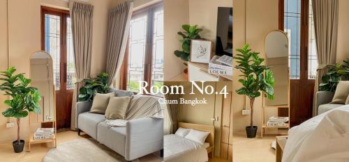 Chum Bangkok, Pathum Wan