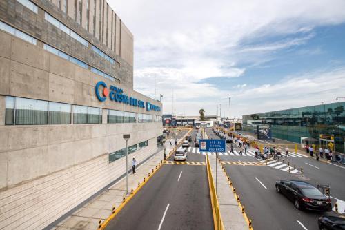 Costa del Sol Wyndham Lima Airport, Callao