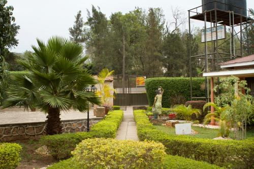 Acacia Hotel Mbarara, Mbarara
