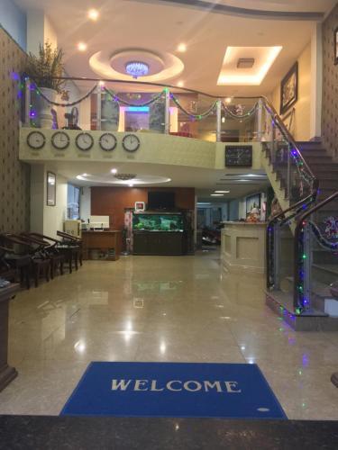Ngoc Lan hotel, Ngô Quyền