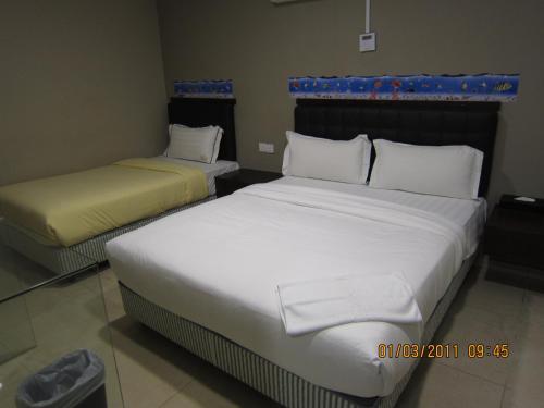 Golden Summer Hotel, Hulu Langat