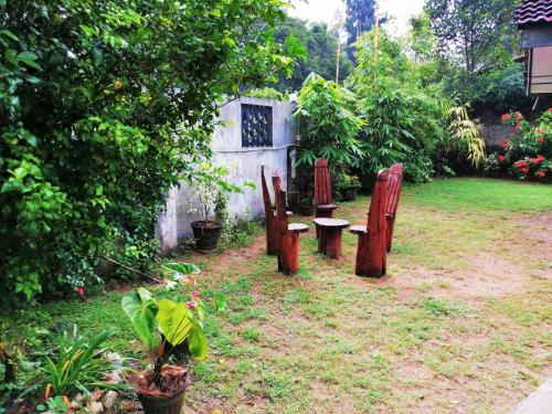 Charitha Rest, Madulla