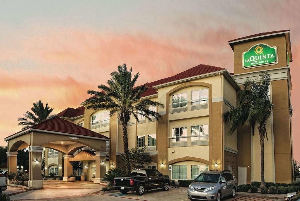 La Quinta Inn & Suites Houston - Rosenberg, TX, Fort Bend