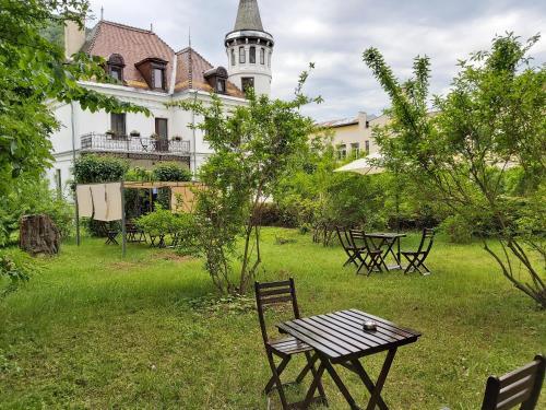 The Castle, Sinaia