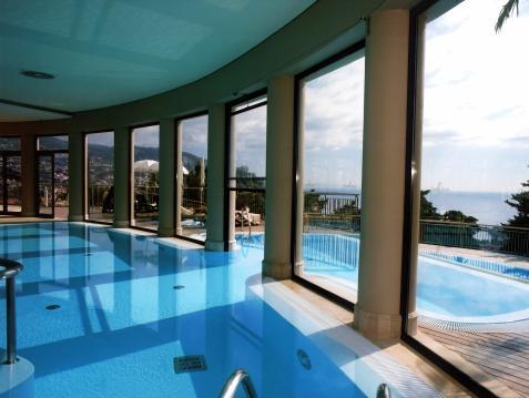 Charming Hotels - Quinta das Vistas, Funchal