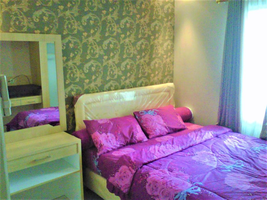 Adaru Apartment, North Jakarta