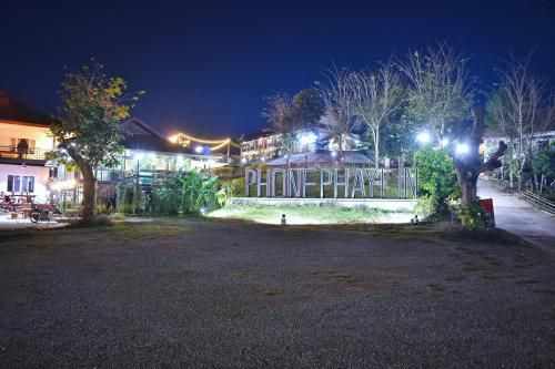 Phonephaylin Hotel, Xayabury