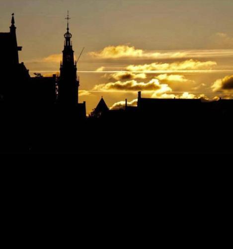 Bed & Breakfast Nieuwland, Alkmaar