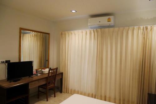 The 92 Residence, Bang Kruai