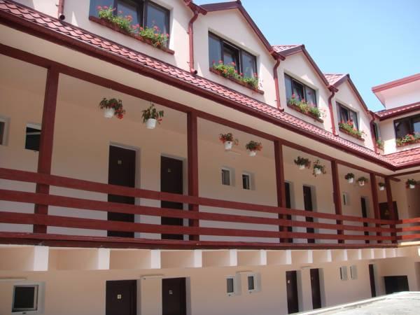 Motel Cristina, Bicaz