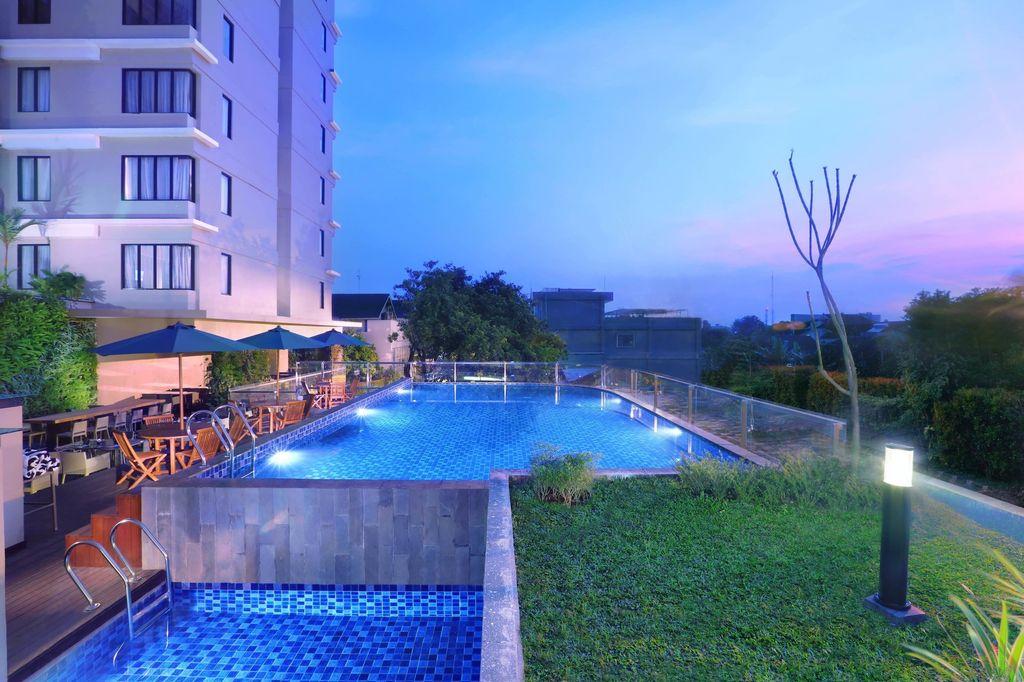 The Alana Hotel & Conference Center Malioboro Yogyakarta by ASTON, Yogyakarta