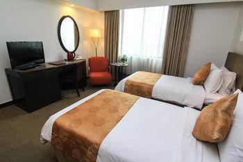Midah Hotel, Kuala Lumpur