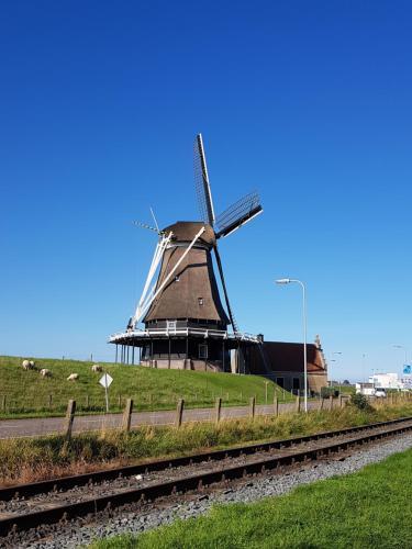 B&B De Stadshoeve, Wieringermeer