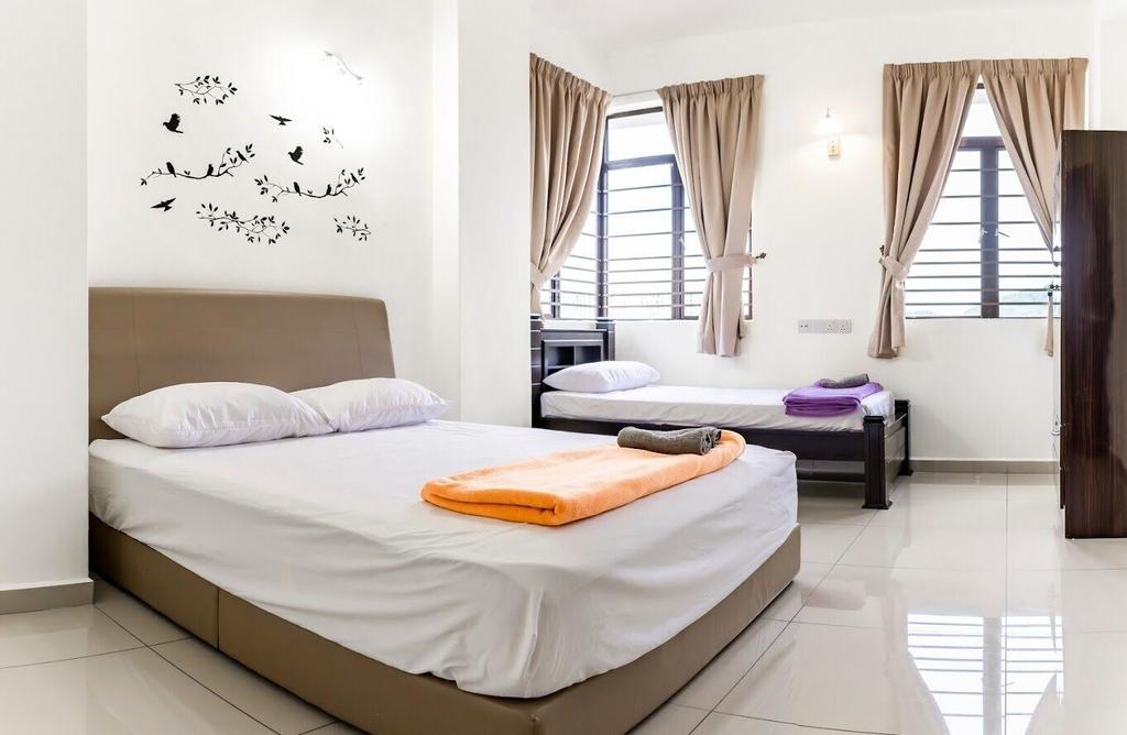 Leisure Bay Resort, Pulau Penang