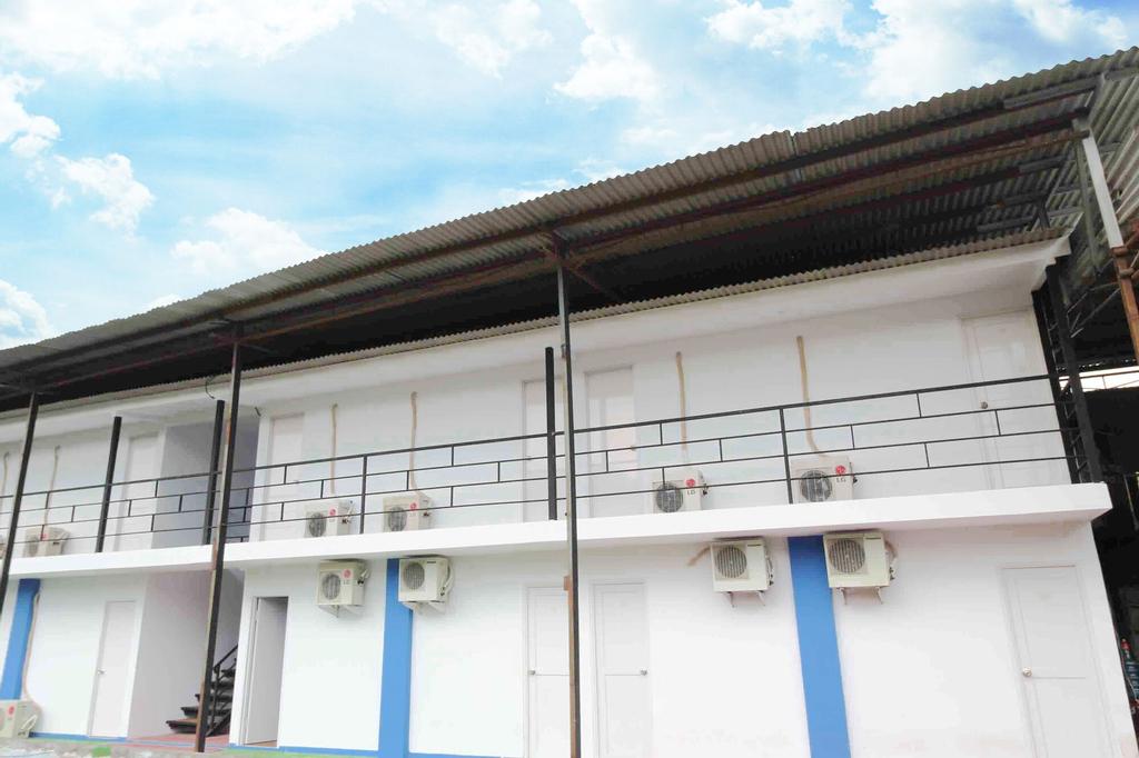 Kamar Keluarga Kalideres II Syariah, Jakarta Barat