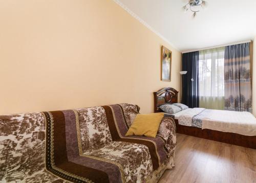Apartments at metro Krasniy prospekt, Novosibirskiy rayon