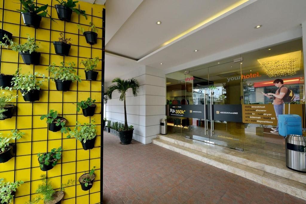Zodiak Asia Afrika by KAGUM Hotels, Bandung