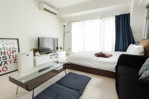 For & Four Yotsuya Room 301 / Vacation STAY 2949, Shinjuku