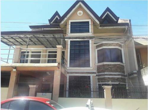 Skies Transient Home, Baguio City