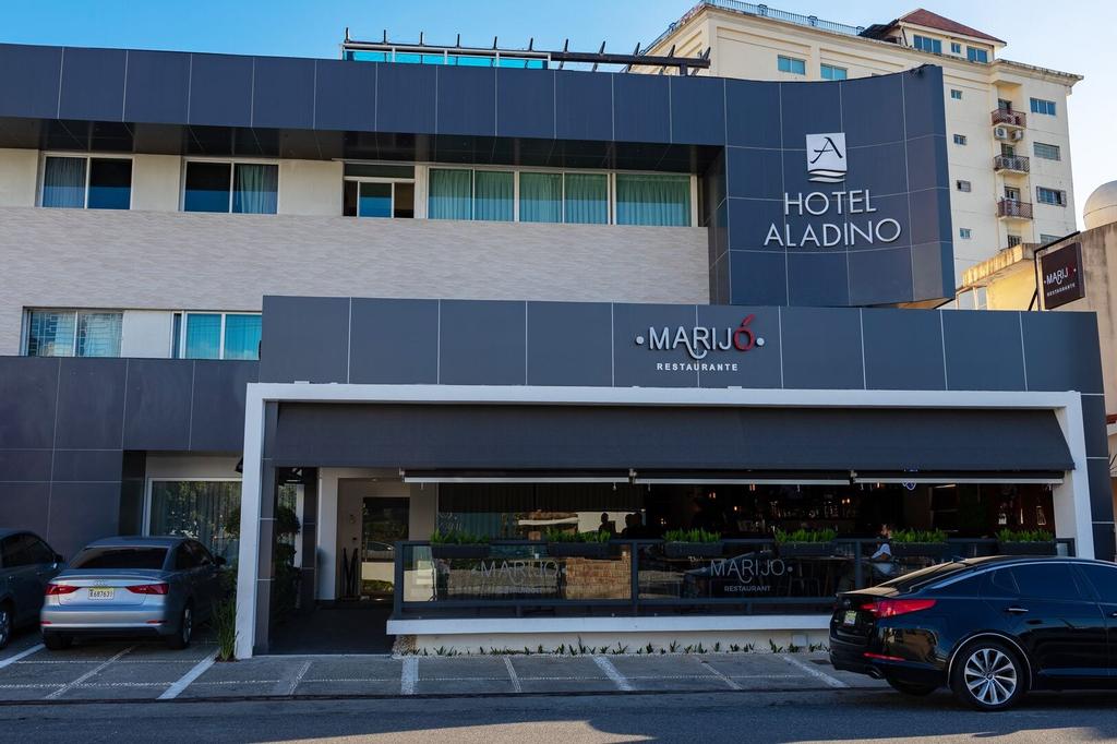 Hotel Aladino, Distrito Nacional