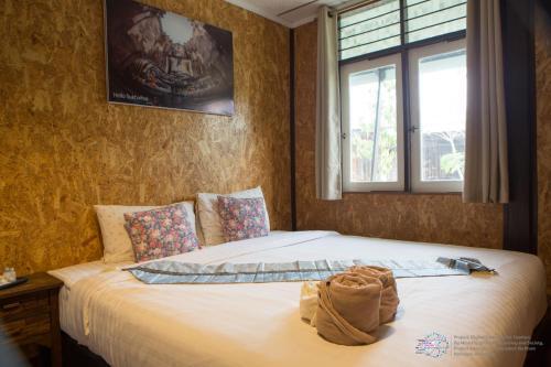 Aenguy Hostel, Muang Sukhothai