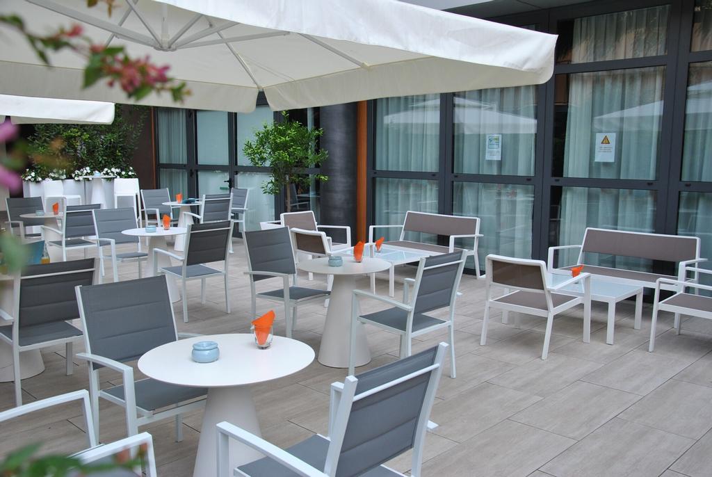 Hilton Garden Inn Milan North, Milano