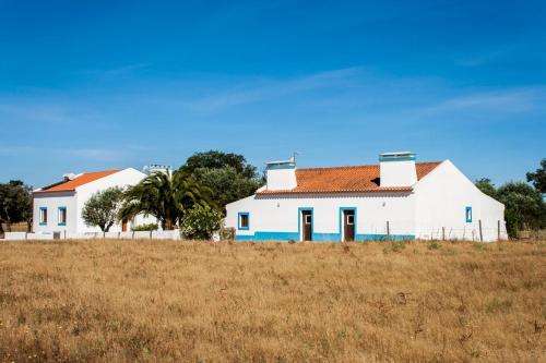 Montadinho Houses, Santiago do Cacém