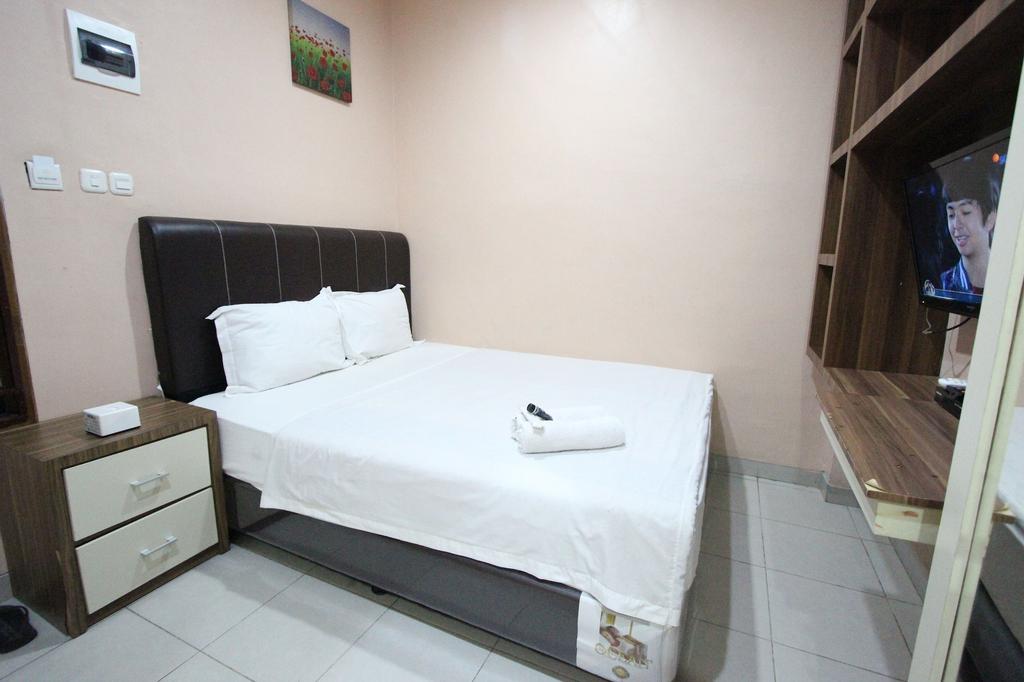O2 Residence, Medan