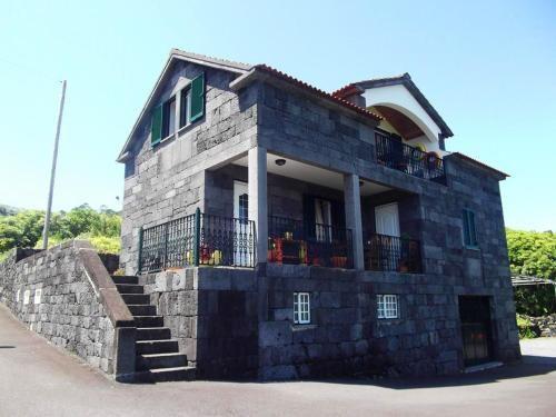Holiday home Canada do Portinho, São Roque do Pico