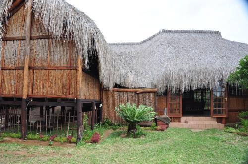 East Africa Safaris, Mandlakazi