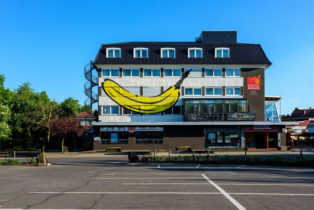 Hotel Braun, Donnersbergkreis