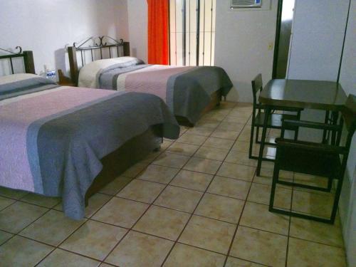 Hotel Uke Inn Teran, Tuxtla Gutiérrez