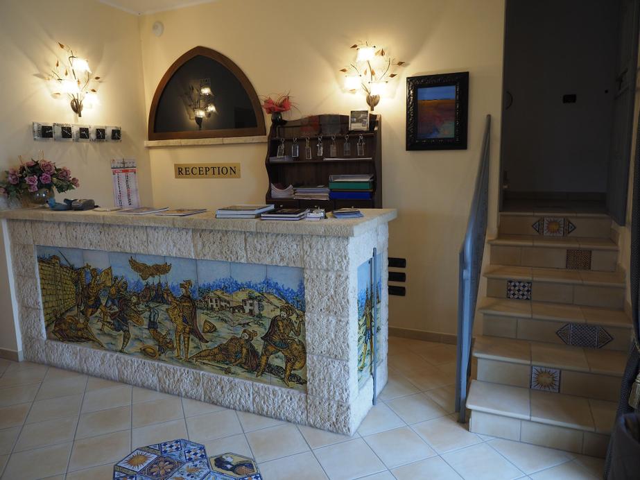 Hotel Relais Tenuta La Fenice, Caltanissetta