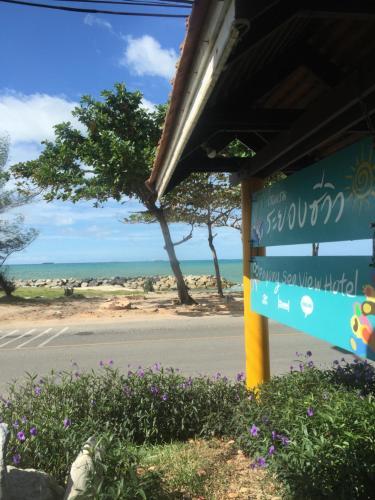 Rayong Sea View Hotel, Muang Rayong