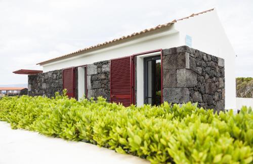 Casa Da Poca Branca, São Roque do Pico