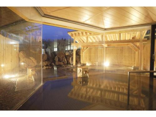 Tazawako Lake Resort & Onsen / Vacation STAY 78983, Semboku