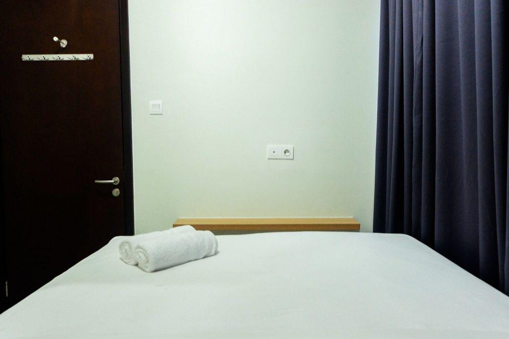 Comfortable 1BR Puri Mansion Apartment, Jakarta Barat