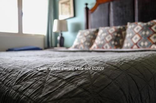 Costa Bonita Private Villa 604,